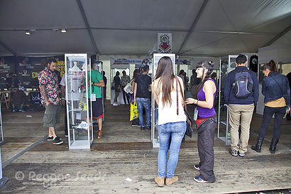 Expogrow Irún, our first time